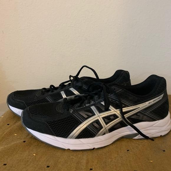 Asics Shoes   Ortholite 11 12 4e Mens